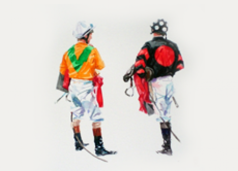 Double Jockey